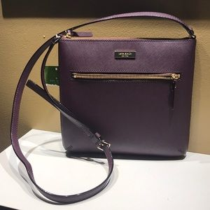 Kate Spade Rima cross-body purse